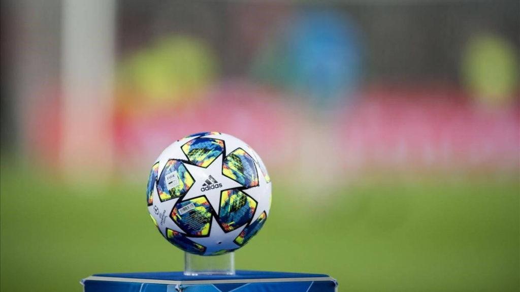 Quinta jornada de la Champions League