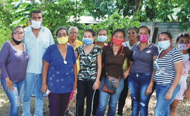 Isamar Yohelin Orta Rondón- CALABOZO - NEGLIGENCIA MÉDICA