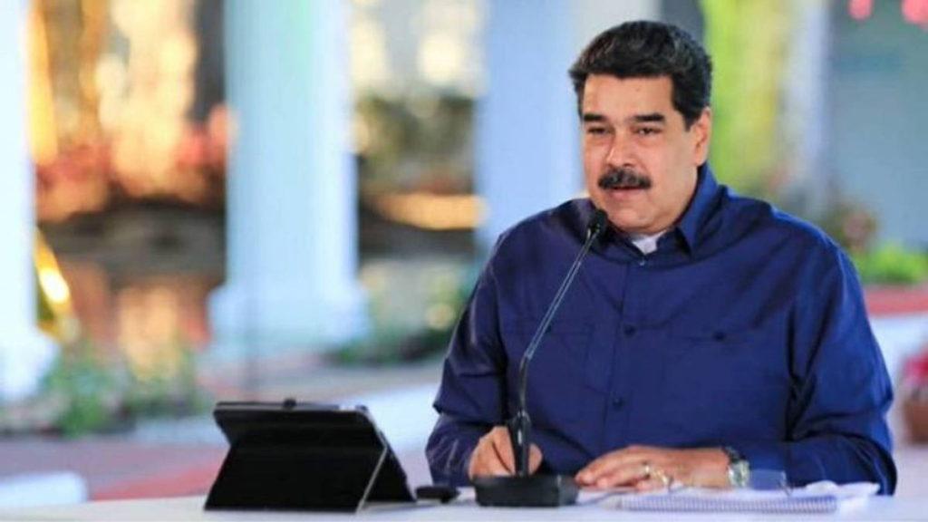 Maduro anunció cuándo comienza la LVBP