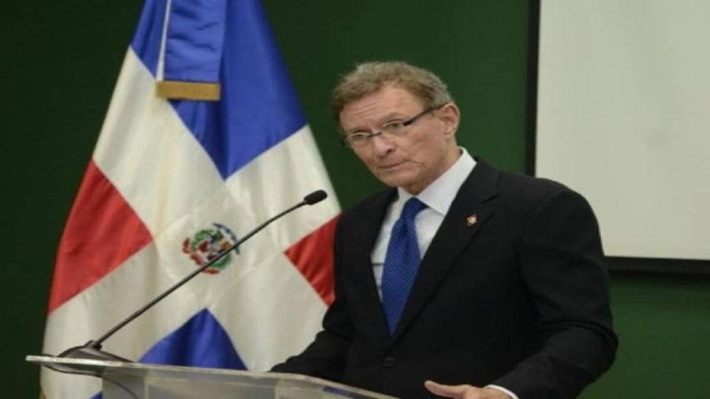 Dominicana propone un referendo mediado por la ONU en Venezuela