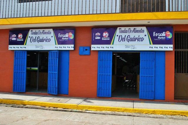 tienda Del Guárico