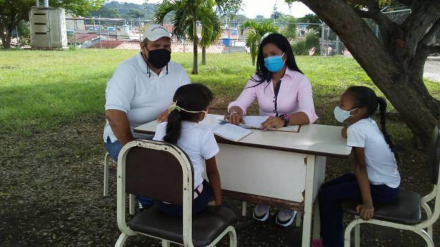 asesorías pedagógicas guárico