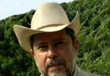 Antonio Cantón Hidalgo
