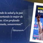Bono Amor por Venezuela