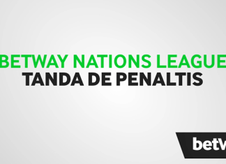 Betway Nations League