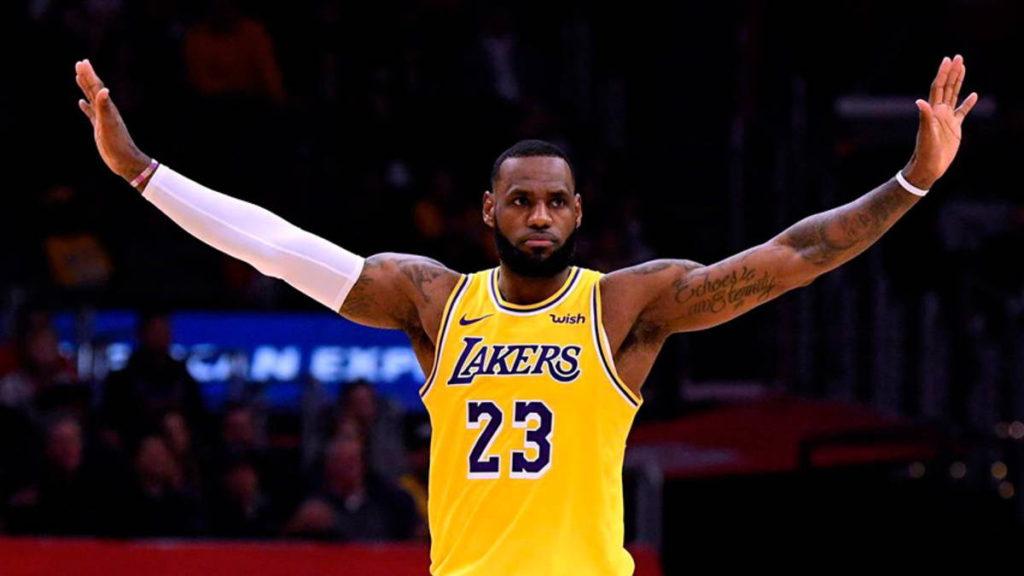 Nueva temporada de la NBA