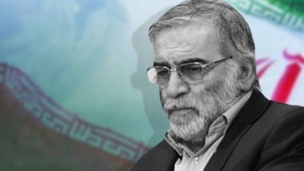 Irán promete vengar el asesinato de su prominente científico nuclear