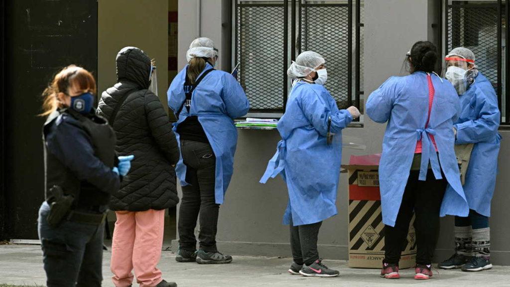 Vacuna rusa contra el covid-19 será gratuita en Argentina