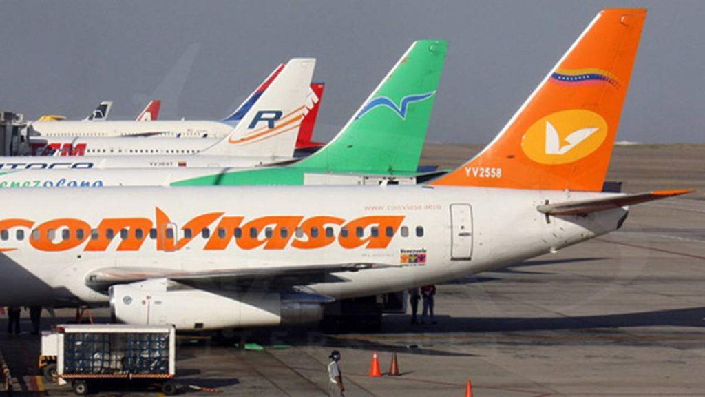 Anuncian restricción de operaciones aéreas con ciertas excepciones