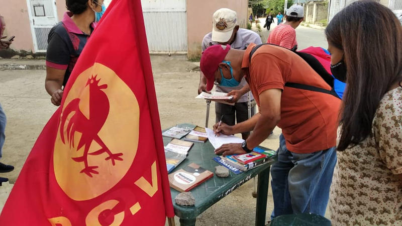 alternativa popular revolucionaria
