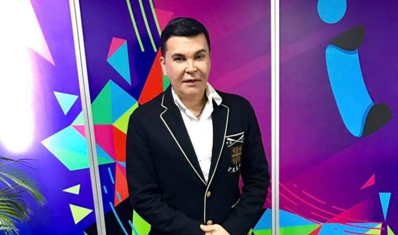 Wilson Muñoz