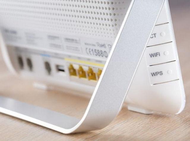 Cpntraseña WiFi