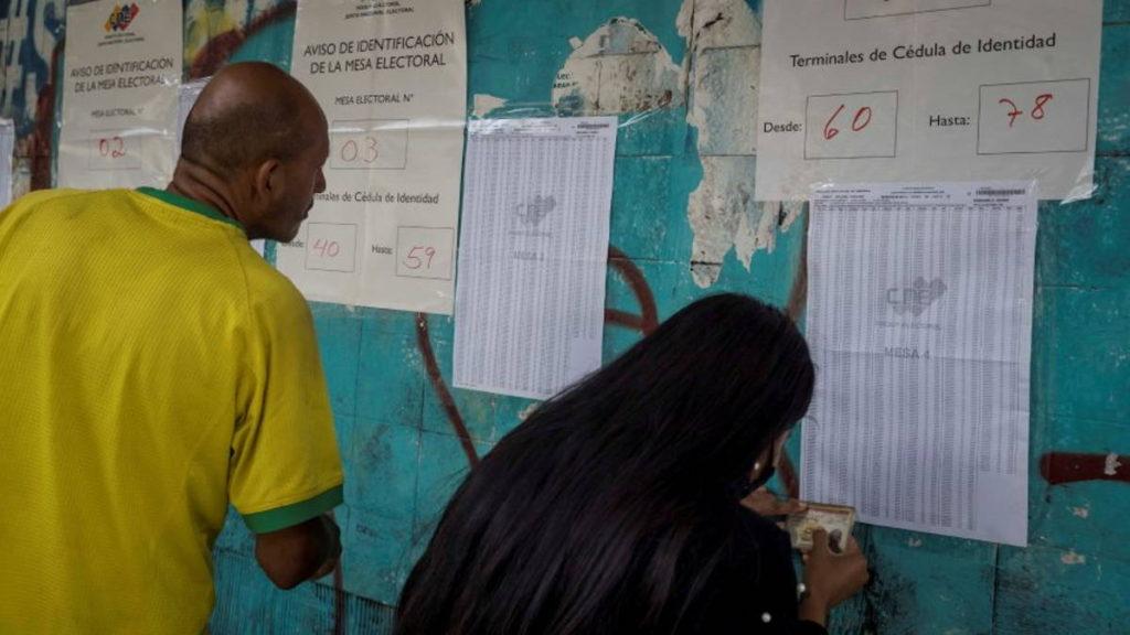 """Japón mostró su """"preocupación"""" por dudas que generan las elecciones en Venezuela"""