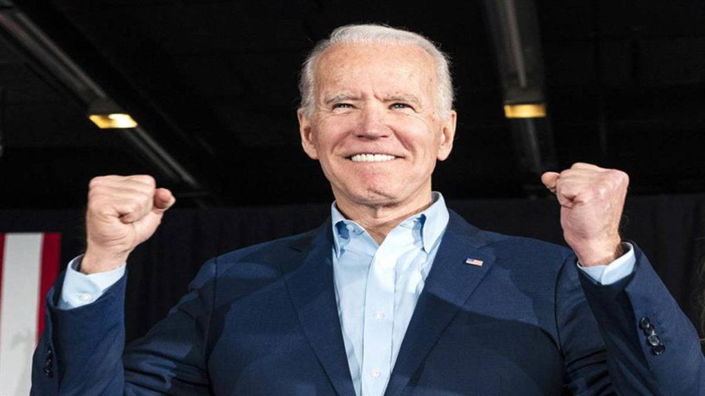 Colegio Electoral ratificó a Biden como presidente de Estados Unidos