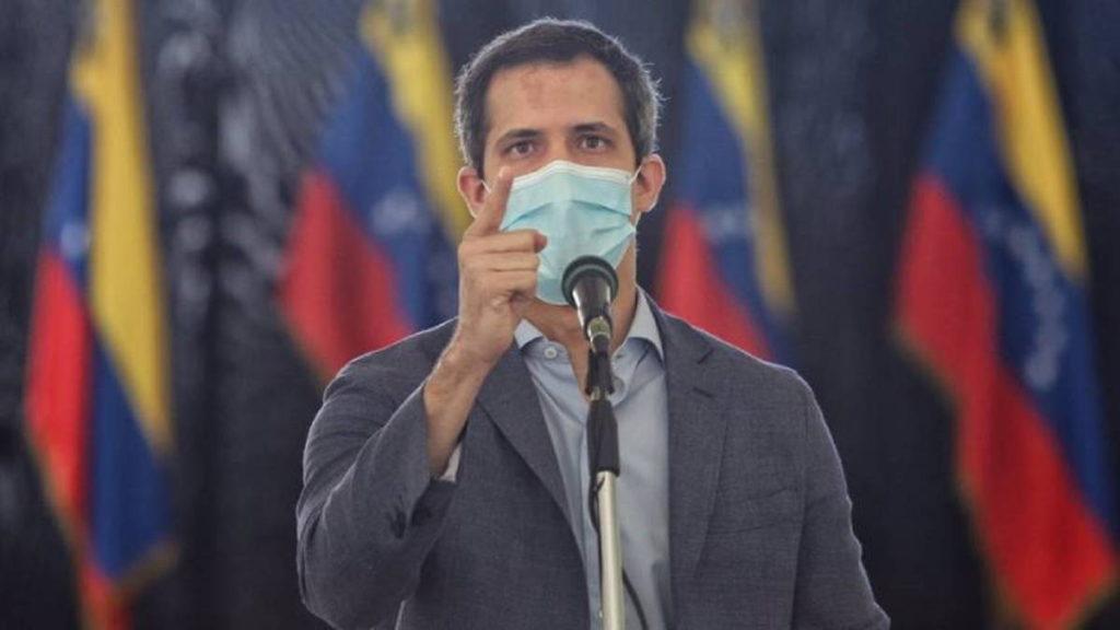 España y la UE se dan un mes para definir su relación con Guaidó