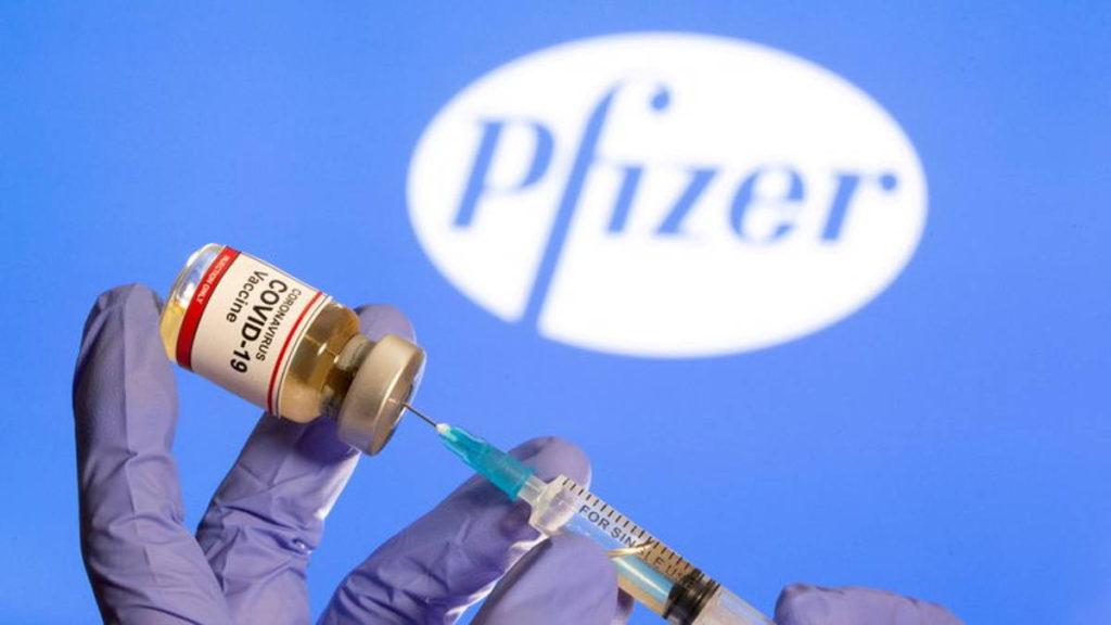 Chile aprobó la vacuna de Pfizer y BioNTech contra el coronavirus