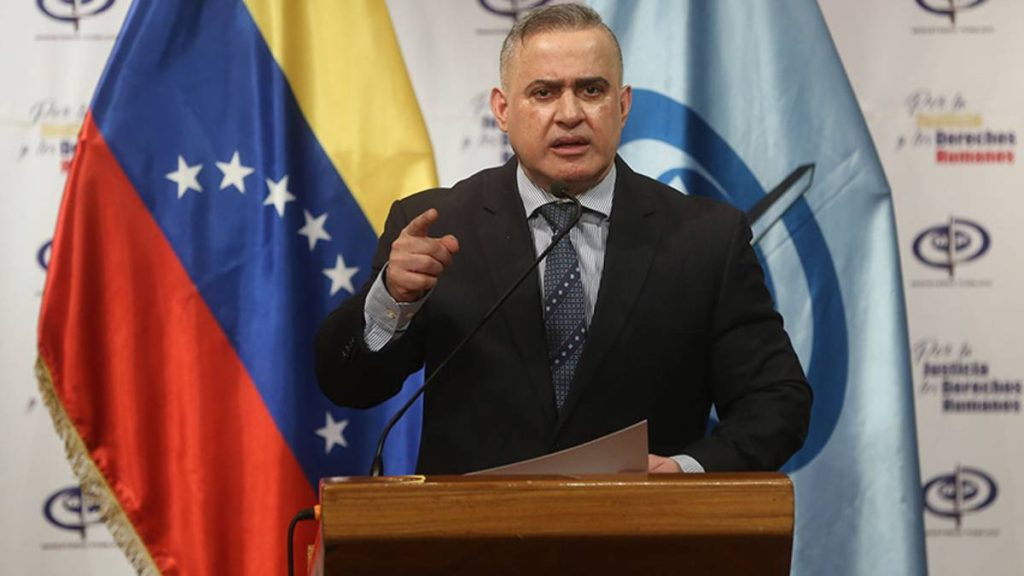 Fiscal General esclareció caso de corrupción en INTI-Guárico