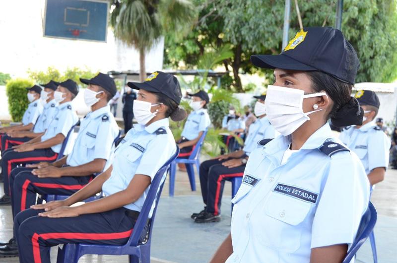 policias guárico