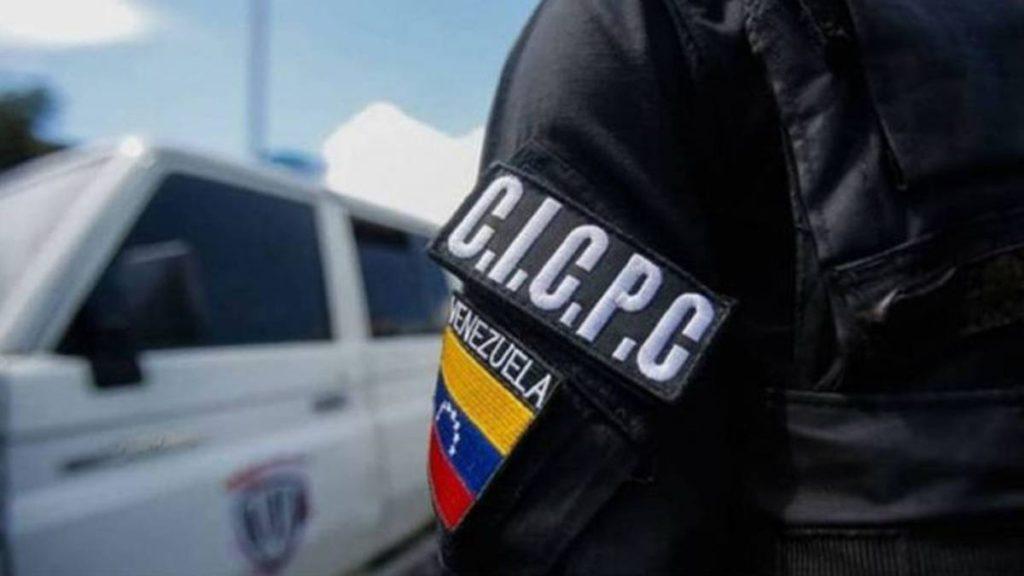 Robaron sede del Banco de Venezuela