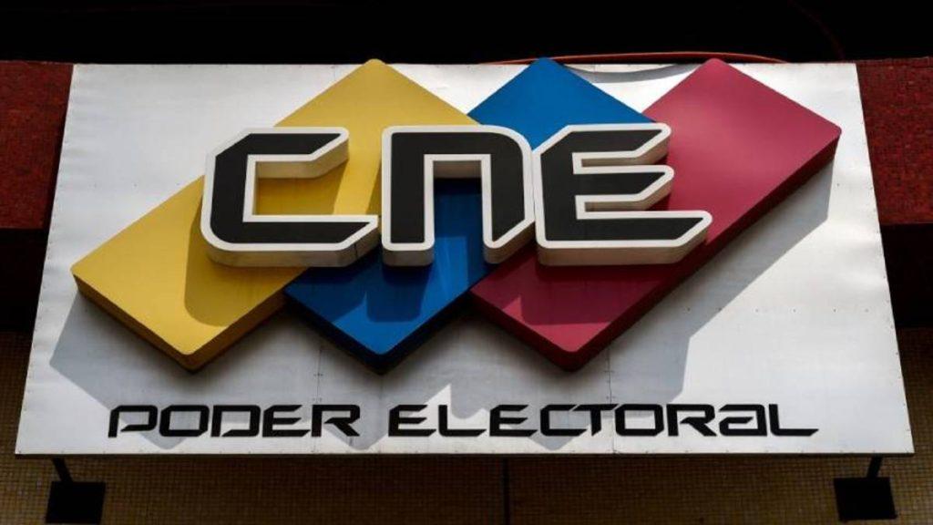CNE convoca a participar en el próximo simulacro electoral