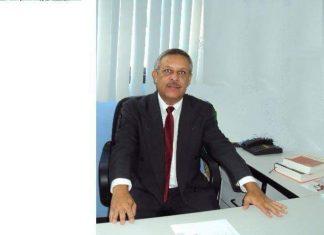José Gregorio Alayón