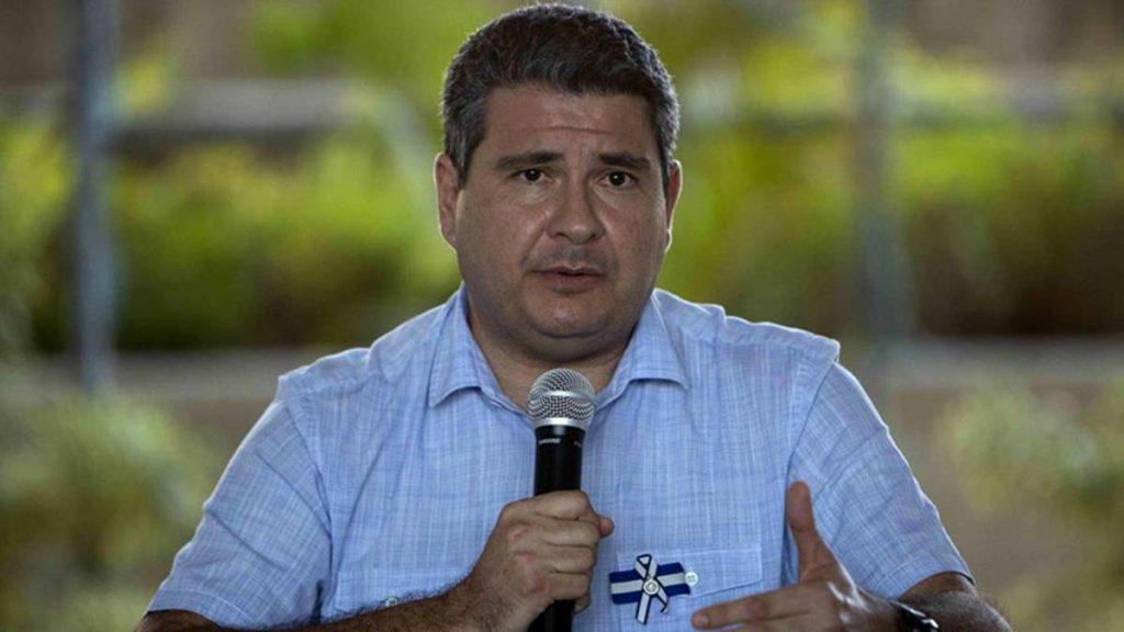Detienen a otro precandidato opositor a la presidencia de Nicaragua