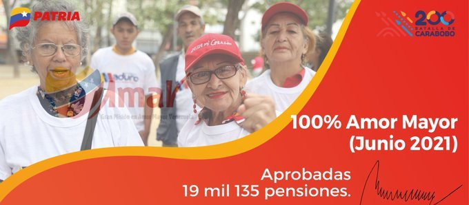 Nuevas pensiones