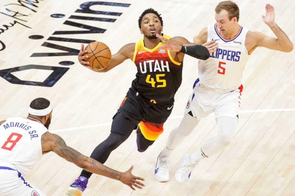 Playoffs de la NBA