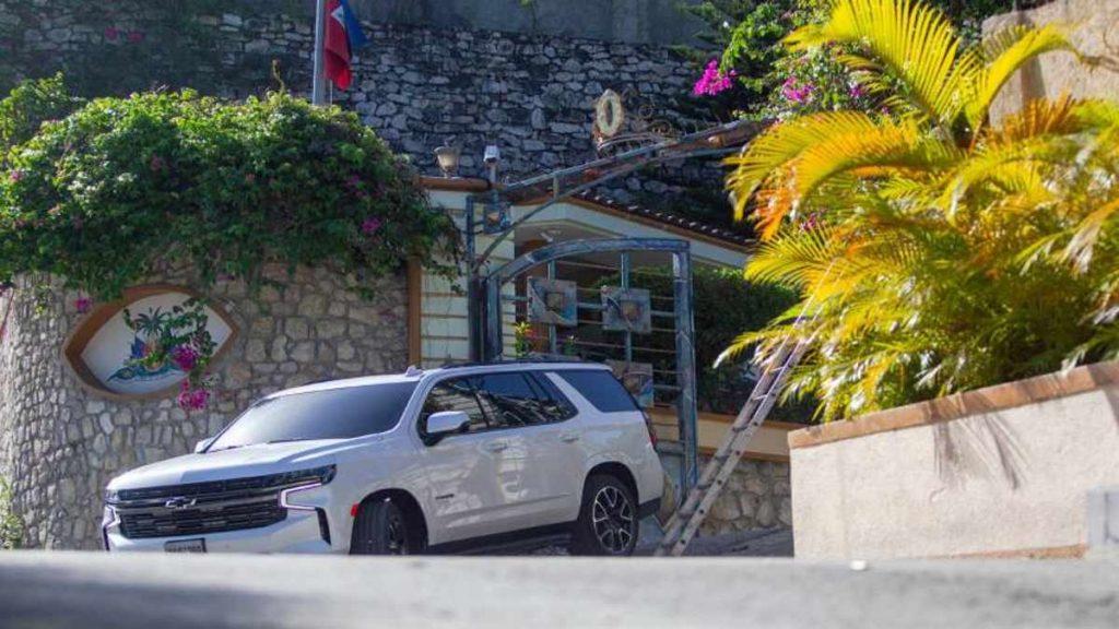 Asesinado el presidente de Haití, Jovenel Moise