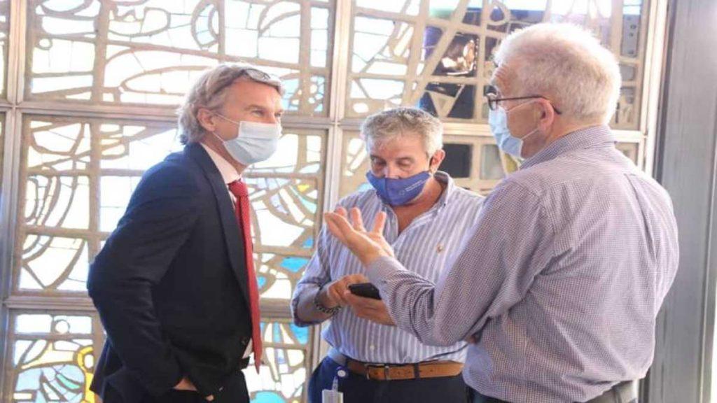 Delegación de la UE en Venezuela evalúa envío de una misión electoral