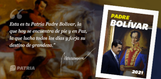 Padre Bolívar