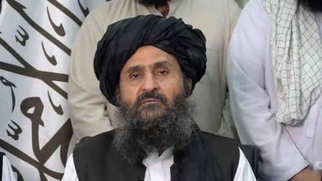 Talibanes anuncia fin de la guerra en Afganistán