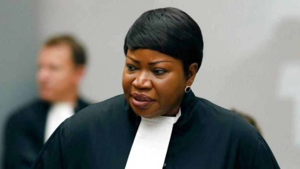 Exfiscal de la CPI insiste en posibles crímenes de lesa humanidad en Venezuela
