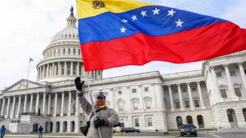EEUU amplió el periodo de inscripción para venezolanos en el TPS