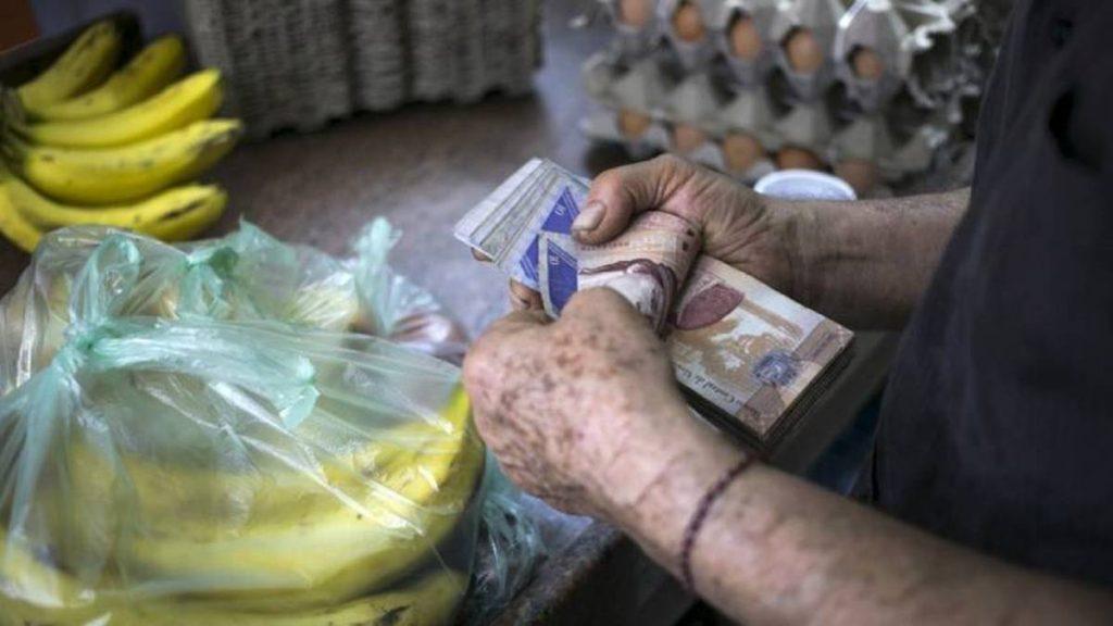 Menos del 10% de los hogares en Guárico pueden adquirir la canasta básica