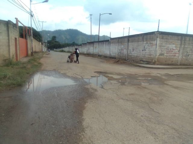 Calles Deportivo
