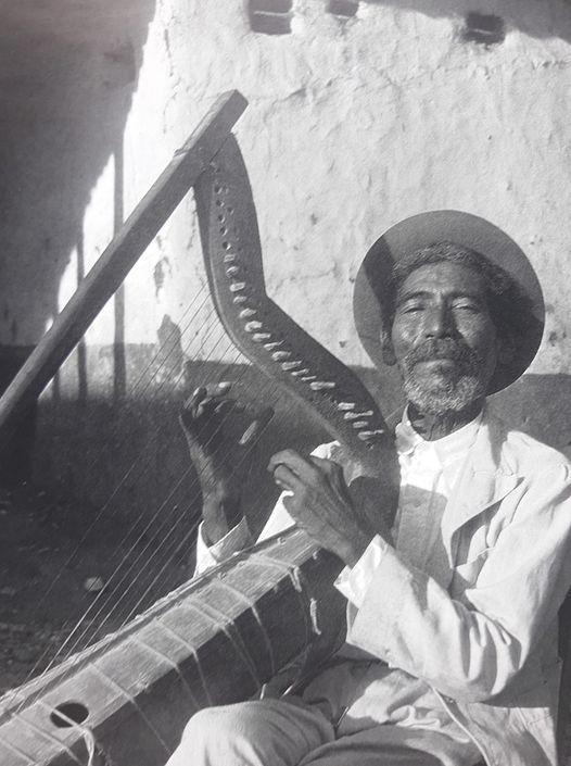 Maestro José Rafael Vidal