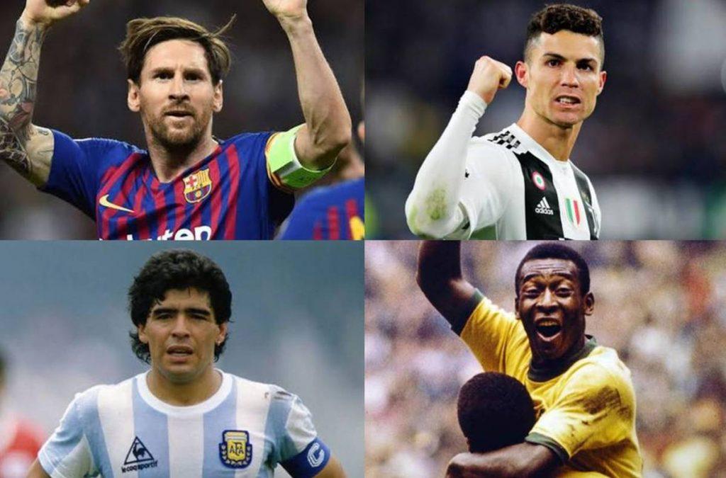 Mejor jugador de la historia