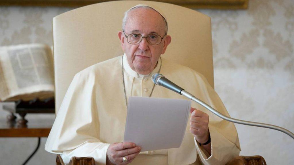Así recuerda el papa Francisco al cardenal Urosa Savino