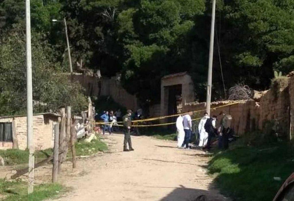 Asesinaron a dos venezolanos tras ser sorprendidos robando en Colombia